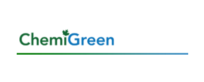 ChemiGreen Inc Logo